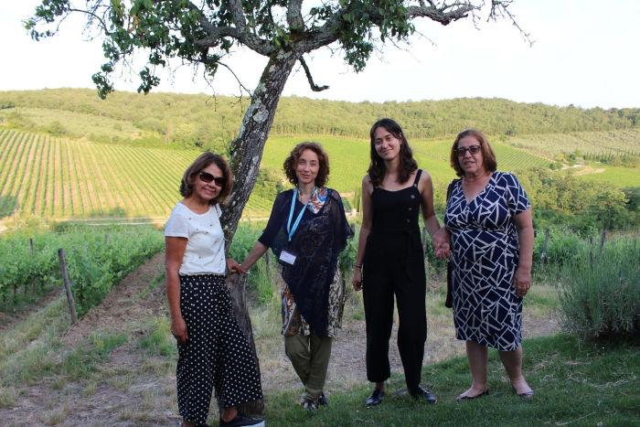 degustacao vinicola chianti.jpg - Degustação exclusiva de vinhos na Toscana