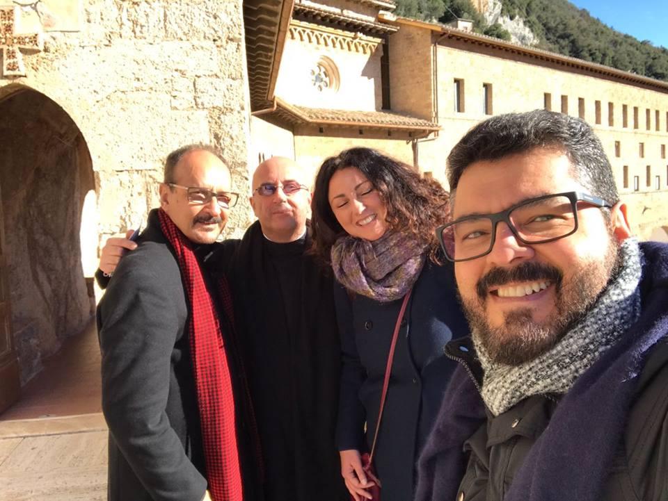 visitar sao bento - Visitar o Mosteiro de São Bento