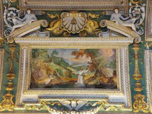 galeira mapas vaticano sao francisco guia brasileira 300x225 - A Galeria dos Mapas dos Museus Vaticanos