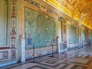 galeria mapas Umbria museus Vaticanos guia brasileira roma 300x225 - A Galeria dos Mapas dos Museus Vaticanos