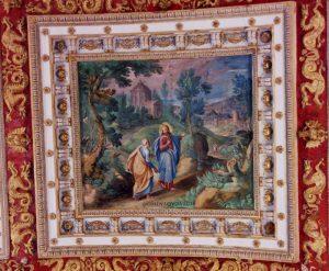 galeria mapas domini guo vadis guia brasileira roma 300x247 - A Galeria dos Mapas dos Museus Vaticanos