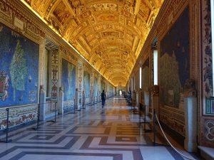 galeria mapas museus Vaticanos guia brasileira roma 300x225 - A Galeria dos Mapas dos Museus Vaticanos
