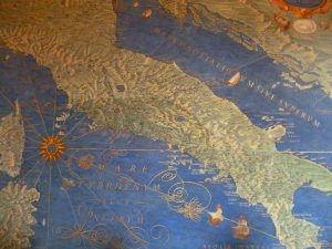 galeria mapas museus vaticanos guia brasileira 300x225 - A Galeria dos Mapas dos Museus Vaticanos