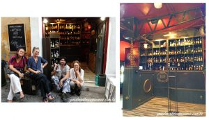 guia brasileira roma cervejaria trastevere 300x173 - Cinco bares em Trastevere, Roma