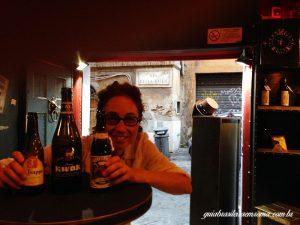 guia brasileira roma cervejas trastevere 300x225 - Cinco bares em Trastevere, Roma