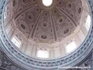 santos lucas martina cupola sao sebastiao pietro cortona 300x225 - Igreja dos Santos Lucas e Martina