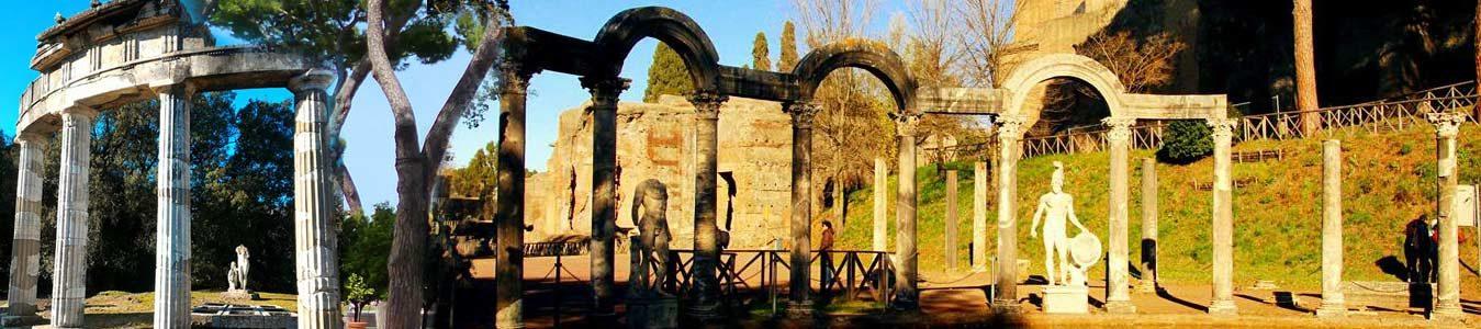 Roma em Português