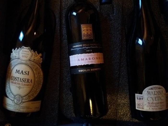 vinhos mala transporte protegido - Como levar vinho da Itália para o Brasil