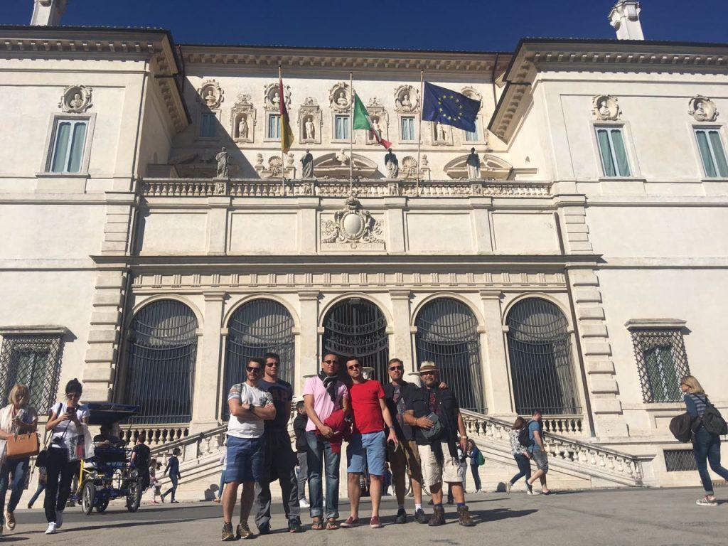Galleria Borghese guia portugues 1024x768 - Visitas guiadas em Roma em português