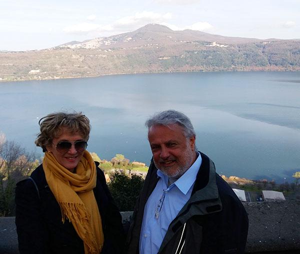 Lagos roma guia portugues - Visitas guiadas em Roma em português