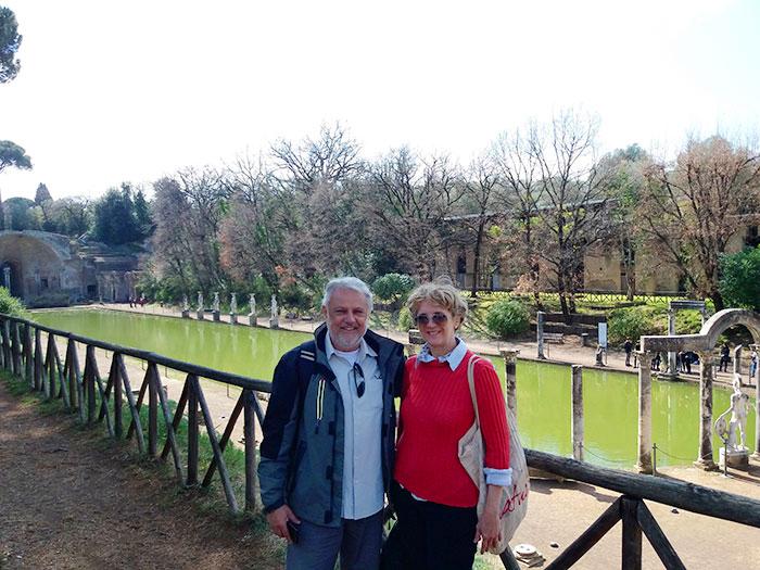 villa adriana guia portugues - Visitas guiadas em Roma em português