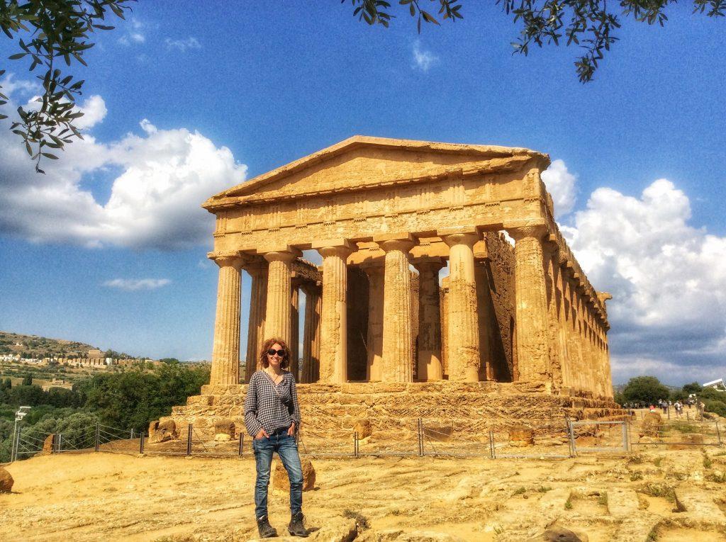 templo concordia Agrigento guia brasileira 1024x765 - Vale dos Templos na Sicília