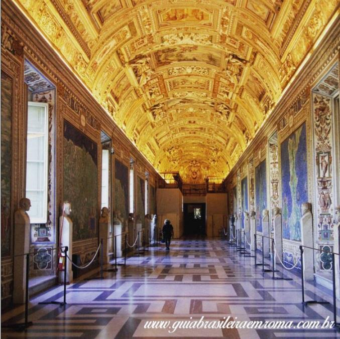 como evitar filas museus vaticanos - Como evitar museus cheios e filas em Roma