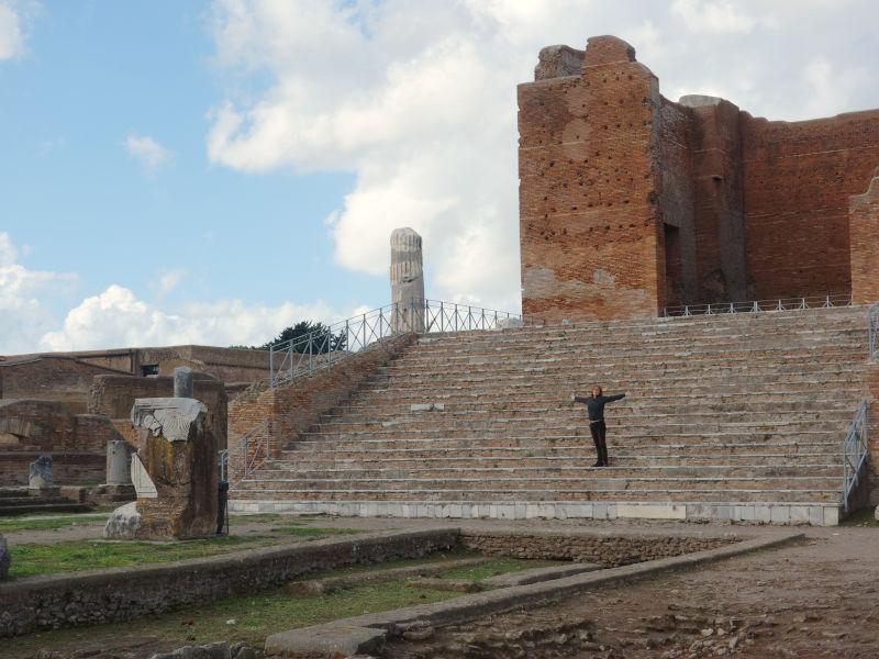 Como evitar filas e museus cheios em Roma