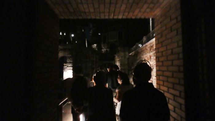 forum romano noite visitar guia brasileira - Visitar o Fórum Romano de noite