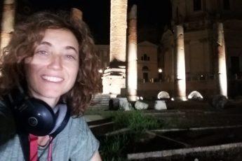 Visitar Forum Romano de noite
