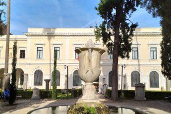 Museu das Termas de Diocleciano