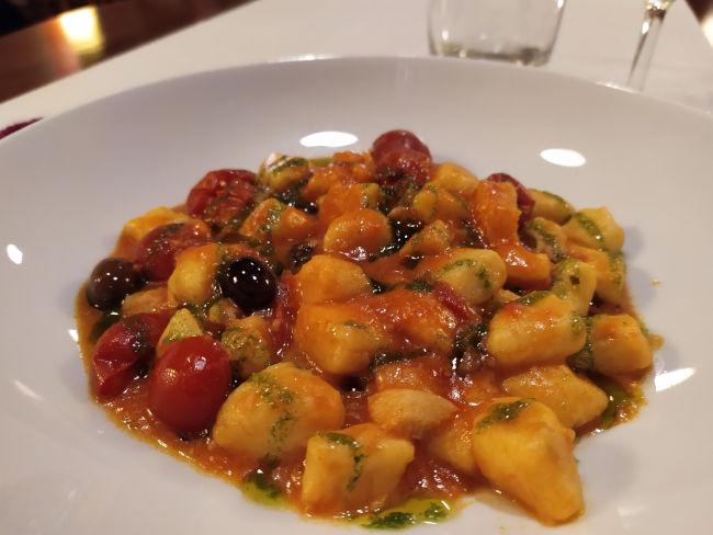 bolonha gastronomia gnochi - Visitar Bolonha!