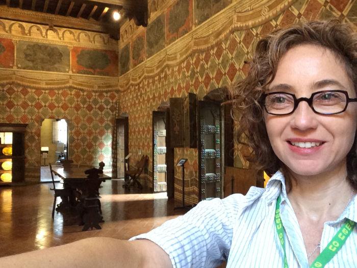 guia credenciada florenca criancas - Turismo na Toscana