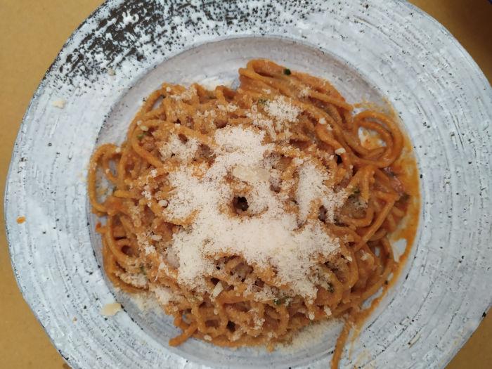 spaghetti bolonhesa visitar bolonha - Visitar Bolonha!