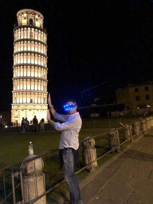 tour tocana pisa festa sao ranieri - Turismo na Toscana