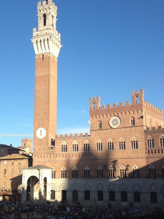 tour na toscana siena guia portugues - Turismo na Toscana