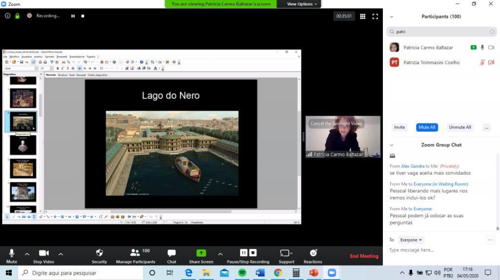 lago do nero curso online historia roma 1024x575 - Curso história online Itália